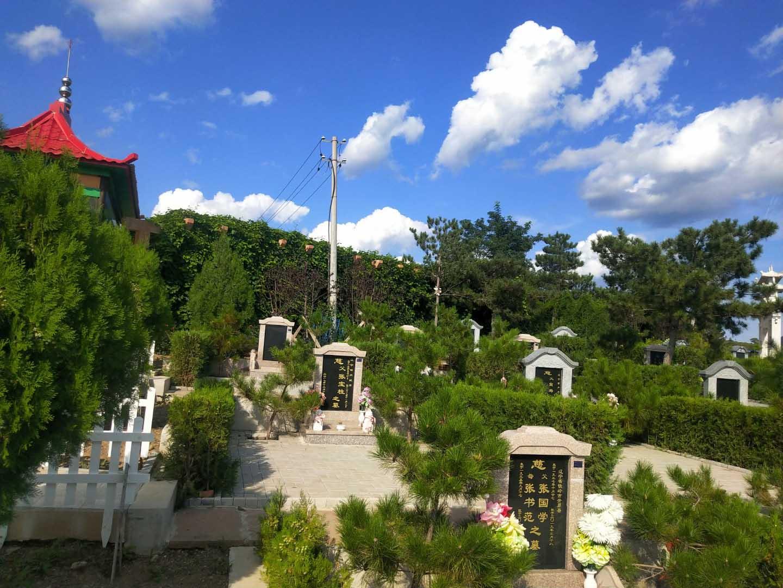 墓地購買_信譽好的優選朝陽市鶴鳴山公益墓園|墓地購買