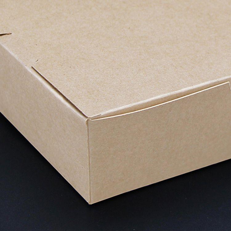 小吃打包盒