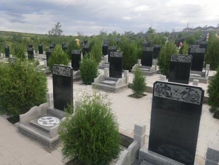 大連墓園-有口碑的墓園購買哪里有
