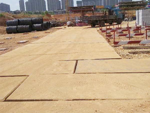 青海鋪路板價格-湖南專業的湖南鋪路板出租推薦