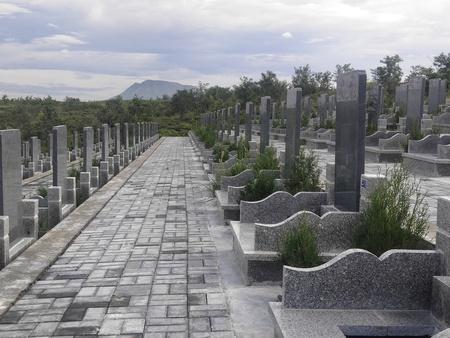 長春公益性墓園|想要可靠的公益性墓園購買就找朝陽市鶴鳴山公益墓園