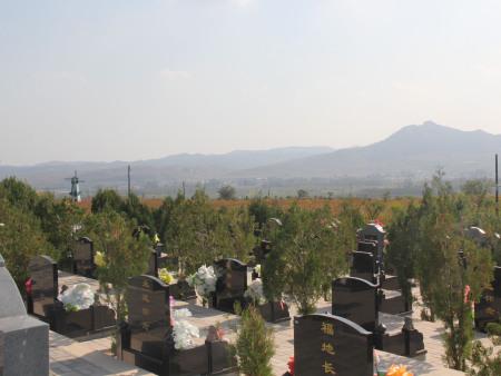 大連公益性墓園-找靠譜的公益性墓園購買就到朝陽市鶴鳴山公益墓園