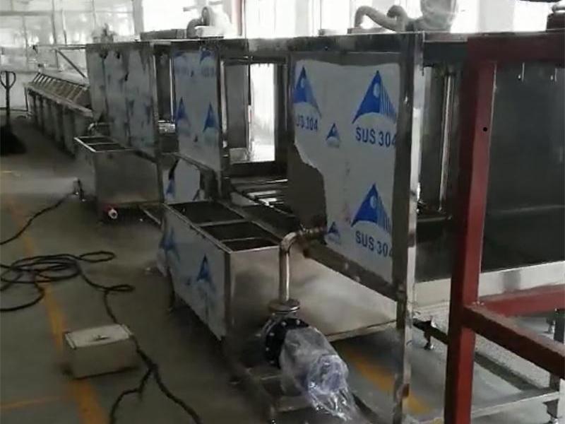自動超聲波清洗機定制-志恒機械超聲波清洗機作用怎么樣