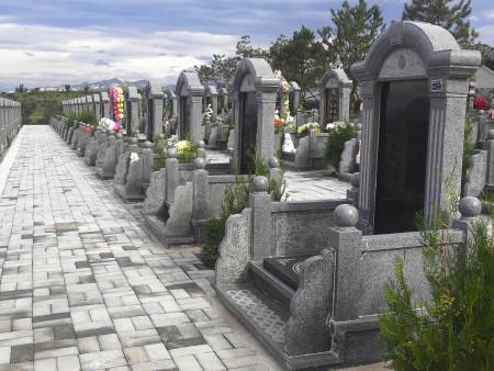 阜新墓地|有品質的墓地購買上哪找
