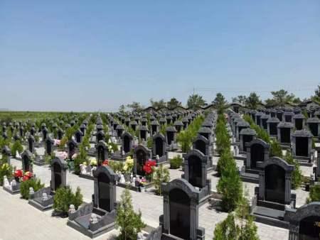 辽阳墓地|信誉好的墓地购买优选朝阳市鹤鸣山公益墓园