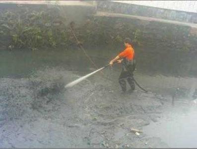 汉中污水池清理电话