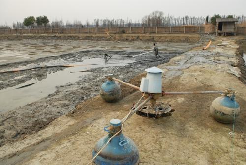 渭南淤泥清理公司