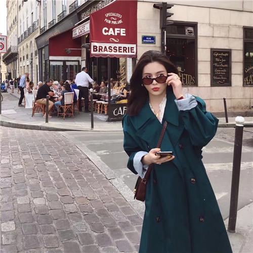 韩版潮流服饰厂_供应西安价格合理的西安网店时装