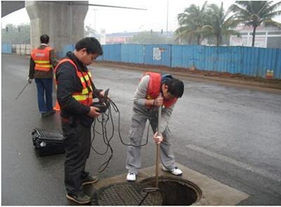 渭南化粪池清理公司