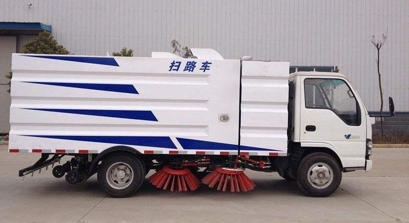 四川道路清扫车生产厂家-口碑好的道路清扫车生产厂家推荐