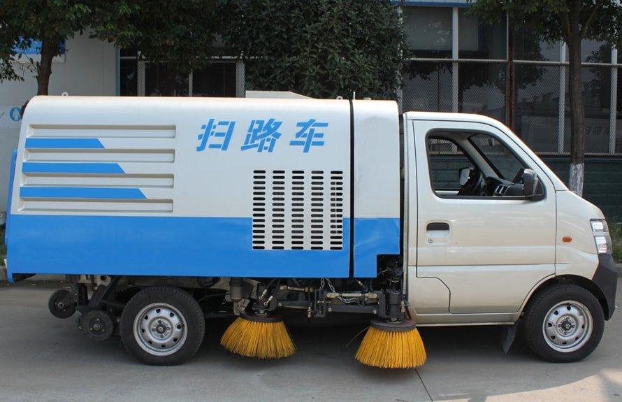 道路清扫车生产厂家