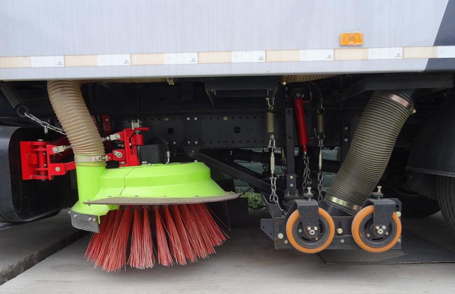 辽宁道路清扫车生产厂家|哪有合格的道路清扫车生产厂家