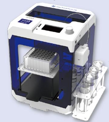 Atom全自动分液仪/连续分液器/   厂家直销招代理
