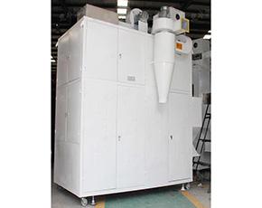 供應四川5BY-C/10.0一體化玉米種子包衣機質量保證 10噸玉米種子包衣機供應商