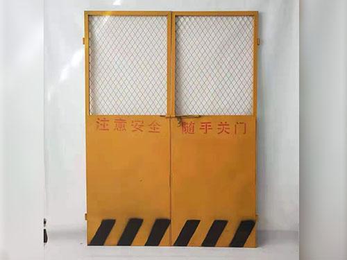 施工電梯門批發商-滄州哪里有質量好的施工電梯門供應