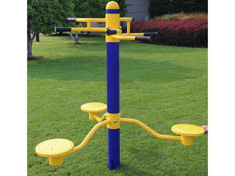 西宁室外健身器材_西宁信誉好的青海室外健身器材供应商