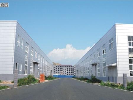 新密钢结构厂房-河南钢结构厂家特色