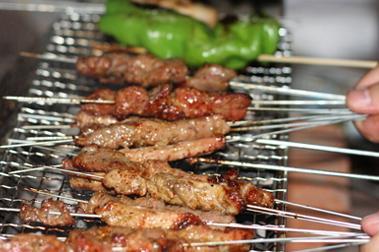 大連燒烤培訓班|靠譜的燒烤培訓班就在錦州市碳本道餐飲管理服務