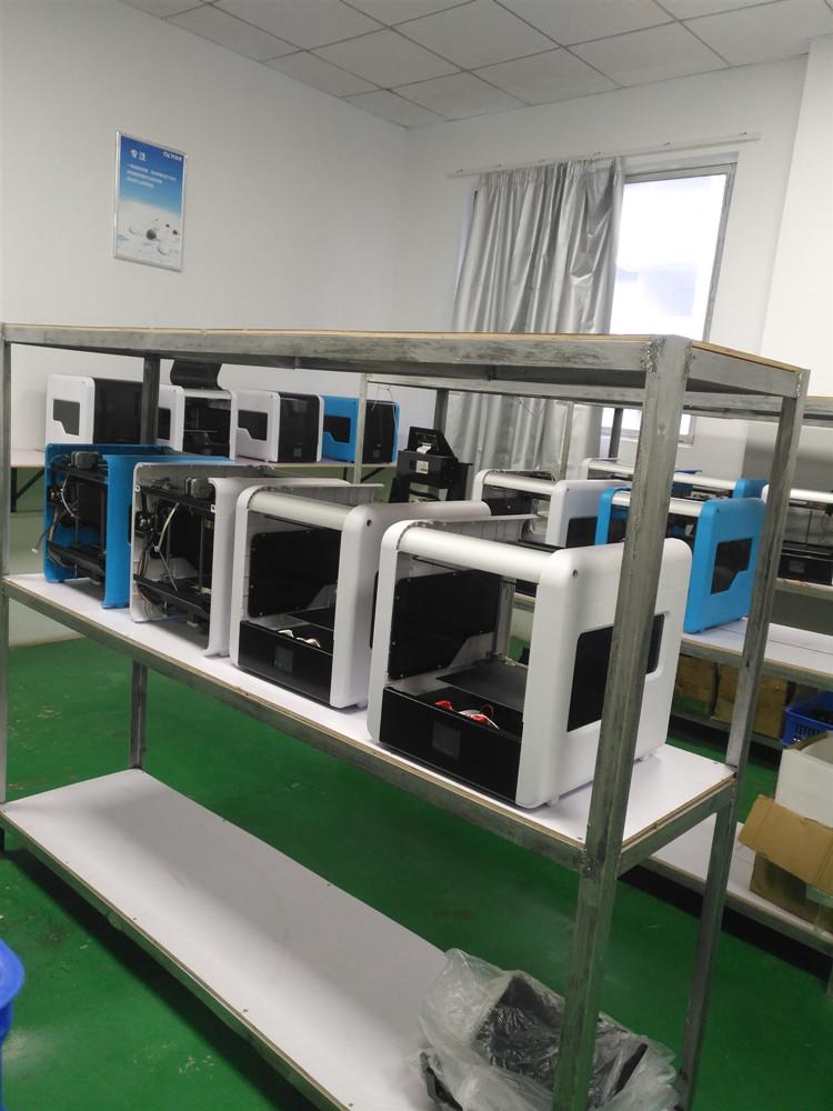 中国现货批发桌面级3D打印机-阿里酷-信誉好的3D打印机经销商