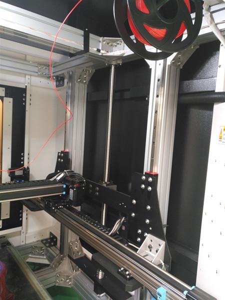 工業3D打印機選哪家|東莞好的3D打印機推薦