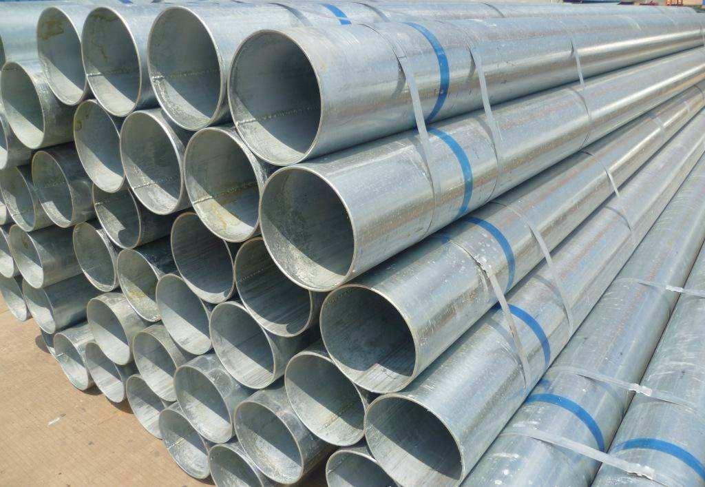 鄭州鍍鋅管|買韌性強的鍍鋅管就到河南駿亞鋼管