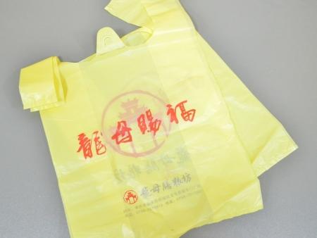 塑料袋订做价位|华轩胶袋厂供应具有口碑的肇庆塑料袋