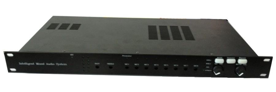 远程会议系统防啸叫_买合格的GX-722智能混音器,就选亮鑫电子科技
