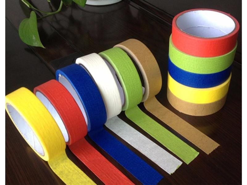 美纹胶带供应-新品美纹胶带产品信息