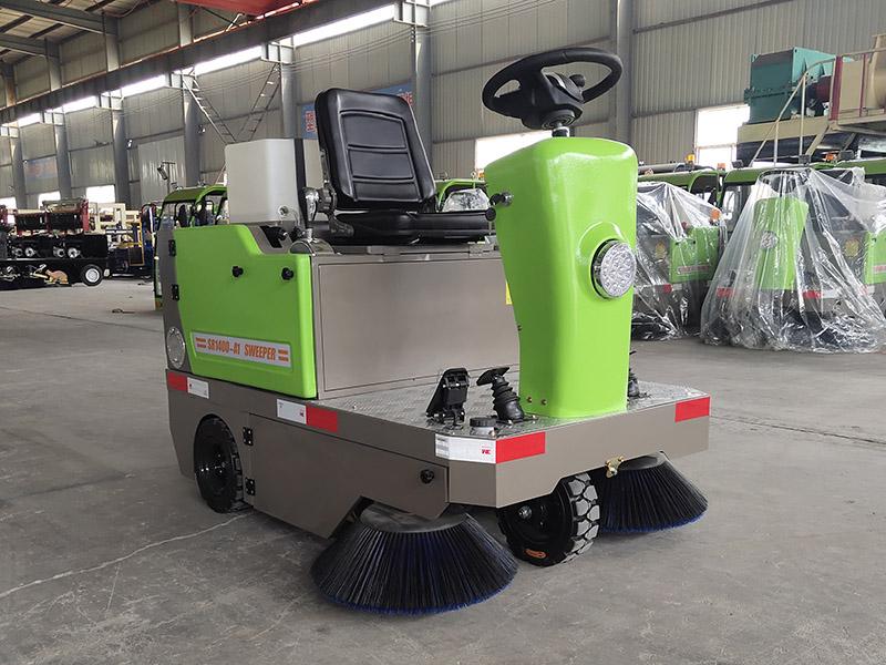 电动扫地车多少钱-菏泽哪里有供应口碑好的电动扫地车