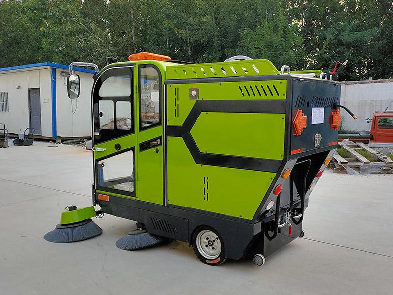 电动扫地车厂家批发-优惠的电动扫地车菏泽哪里有售