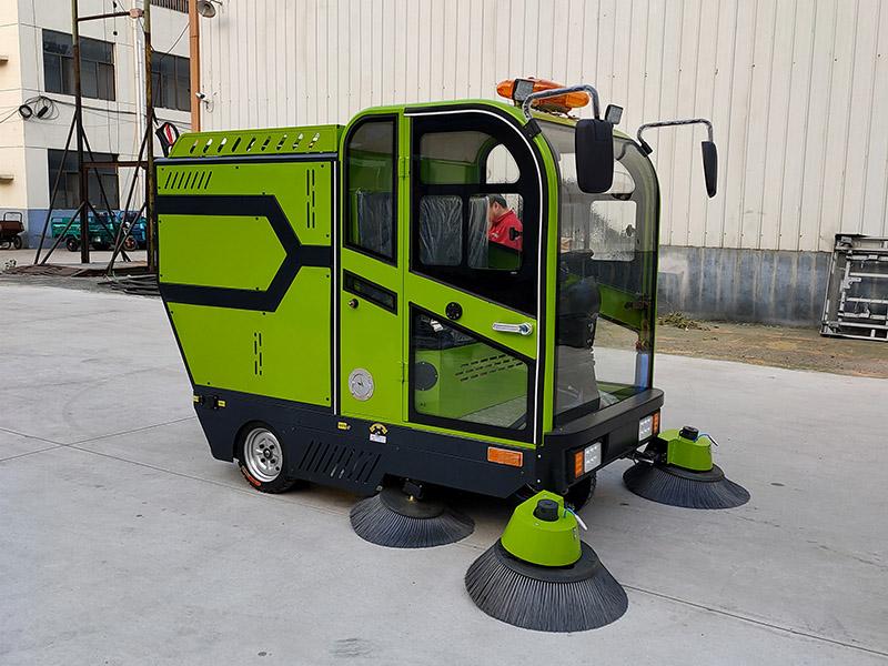 云南电动扫地车_哪里有销售品质好的电动扫地车