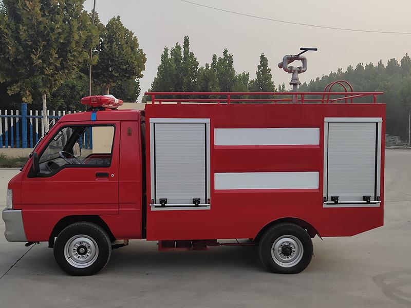 广东电动消防车-山东电动消防车可靠供应商推荐