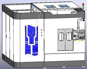 天津喷淋清洗价格-易昇智能装备专业提供喷淋清洗