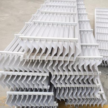 黑龍江玻璃鋼C型除霧器圖片-規模大的玻璃鋼C型除霧器廠家推薦