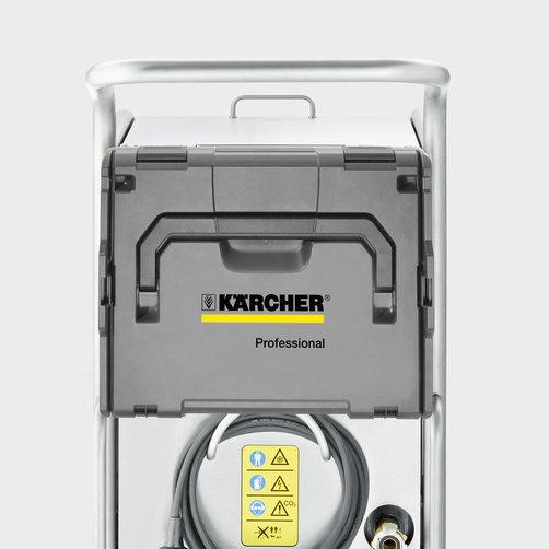 干冰清洗机使用方法-质量可靠的凯驰干冰清洗机在哪买