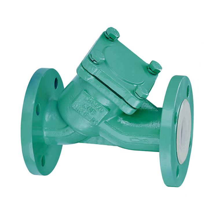 襯氟Y型過濾器制造公司-溫州品牌好的襯氟Y型過濾器哪里買