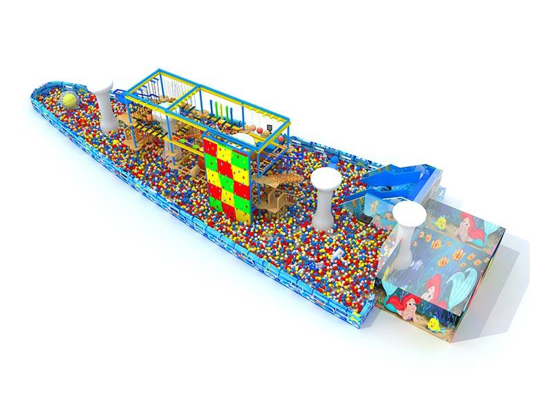 浙江優良的楠楠百萬海洋球供應,加盟淘氣堡