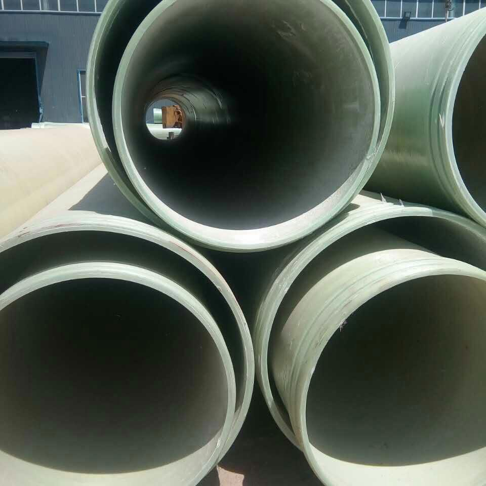 河北玻璃钢压力管-质量可靠的玻璃钢压力管在哪买
