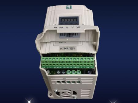 220v变频器|广州知名品牌0.75kw变频器供应商