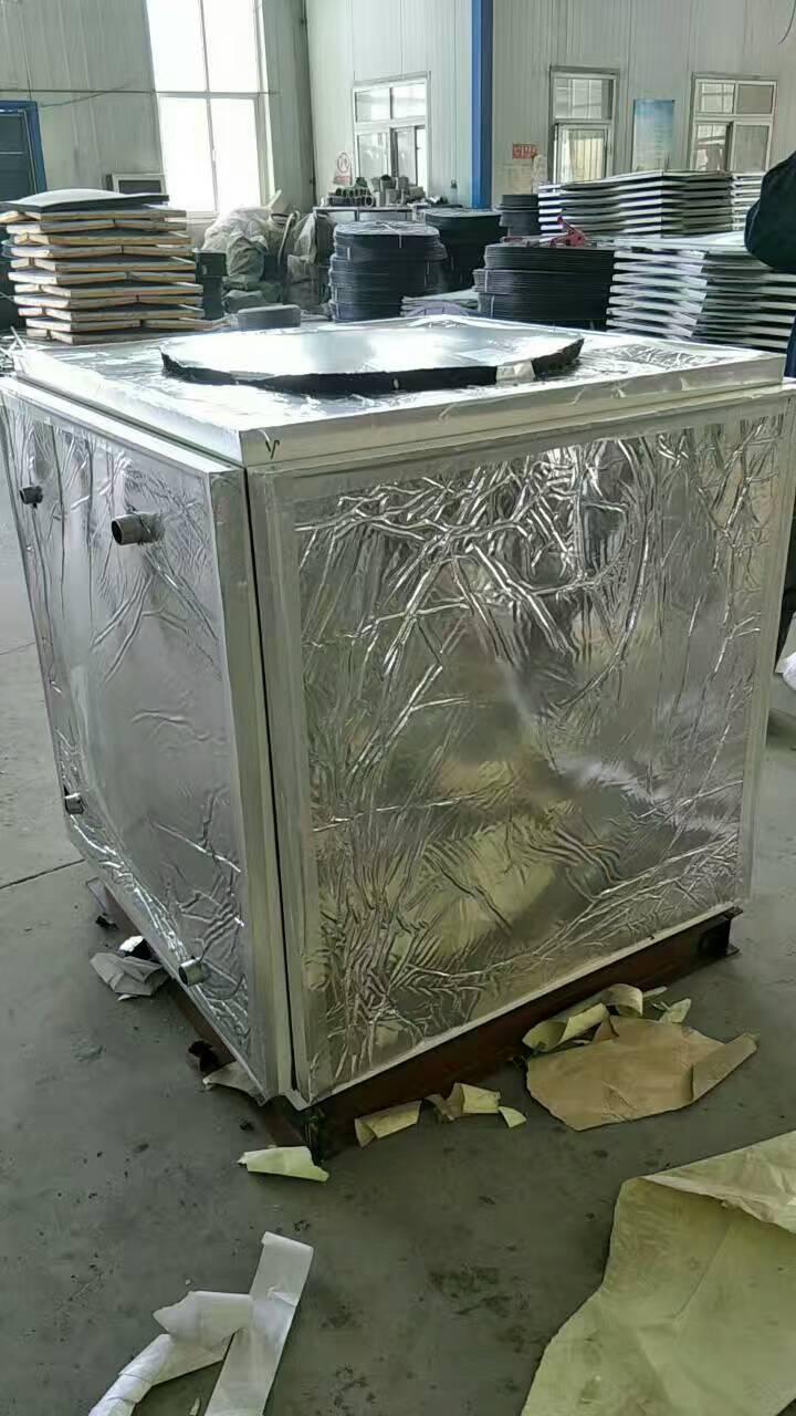 玻璃钢食品级水箱
