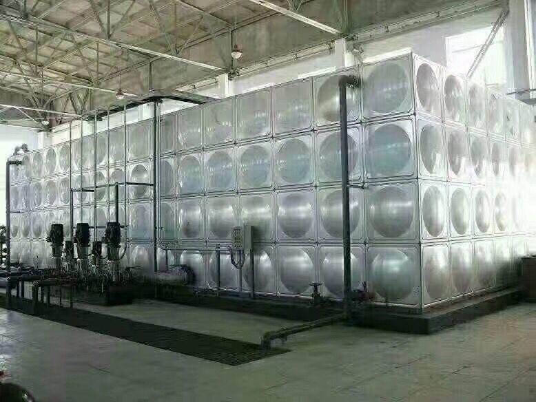 不锈钢304水箱