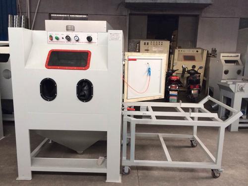 铸造用四合一振动式再生机厂家-销量好的喷砂机械在哪可以买到