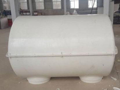 内蒙古玻璃钢模压化粪池维修-报价合理的玻璃钢模压化粪池河北隆佳供应
