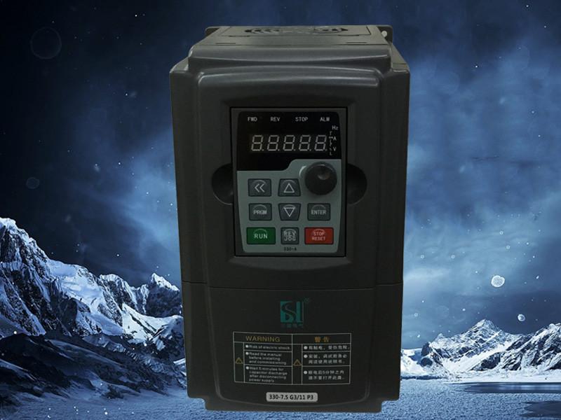 重庆三相变频器-三绫电气批发的7.5kw变频器怎么样
