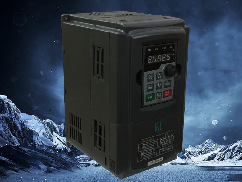 380v变频器-三绫电气专业供应7.5kw变频器