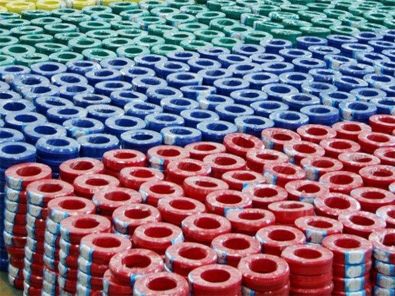 工程电缆_耐用的贵州聚氯乙烯绝缘电缆电线当选天顺通达