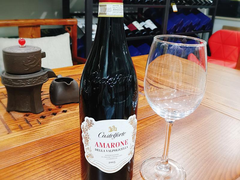 阿玛罗尼葡萄酒介绍