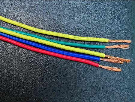 开阳电线电缆_贵州哪里有供应口碑好的贵州聚氯乙烯绝缘电缆电线