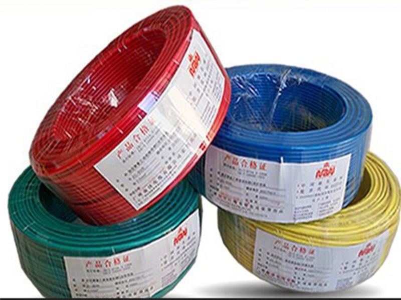 清镇电线电缆-质量好的铜芯聚氯乙烯绝缘固定布线用电线品牌推荐