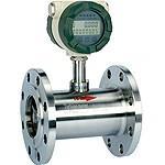 上儀渦輪流量計廣泛應用于石油,化工,冶金,造紙等行業